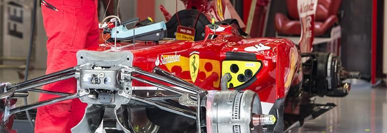 Grand Prix F1 2015, la 11e manche en Belgique