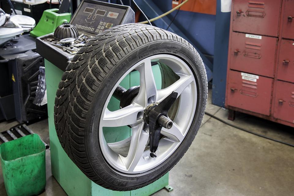 pression-pneu