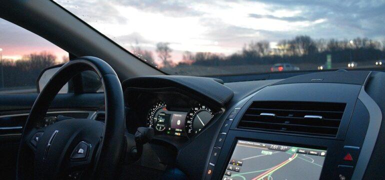 Comment fonctionne une voiture connectée ?